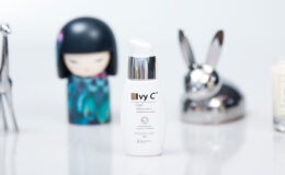 Ivy C Gel Revitalizador Facial da Mantercop