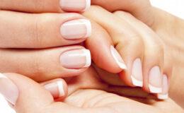 Como cuidar das unhas?