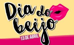 Dia do Beijo! 5 batons para beijar muuuuuito