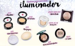 Truque esperto: Como usar sombra como iluminador