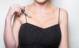 Como dar um UP no seu corpo inteirinho com maquiagem?