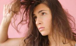 Como recuperar o cabelo elástico