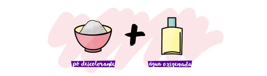 ingredientes-descoloração