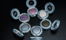As sombras Moondust da Urban Decay
