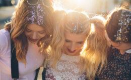 Glitter na raiz do cabelo – Hype or Not?