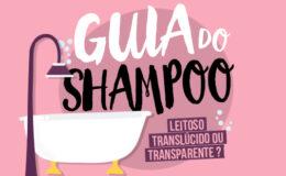 Guia do Shampoo: Descubra por que a textura é importante