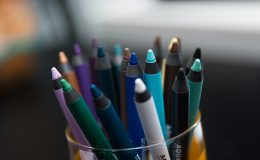Resenha: Lápis de olhos Aqua XL da Make Up For…