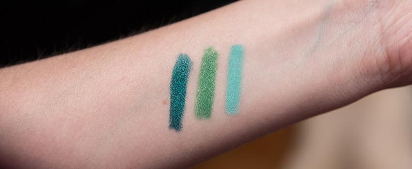 lapis-xl-mufe-tons-de-verde