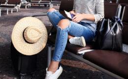 O que levar na mala de mão do avião?