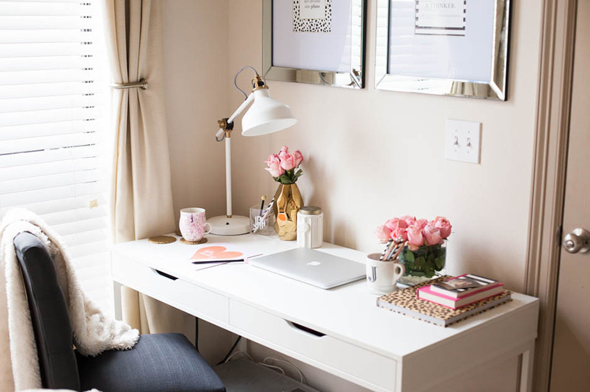 working-home-office