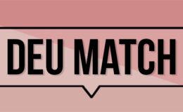 Deu match: duplinhas de batom + esmalte para combinar