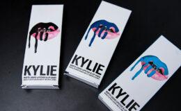 Os batons mais baphos de Kylie Cosmetics