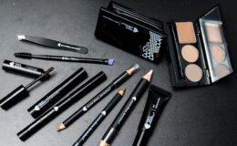 NO SHAPE: Os novos produtos de sobrancelhas da QDB