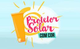 Protetor solar com cor – Qual comprar?