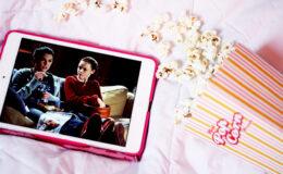 5 motivos para você assistir Gilmore Girls já!