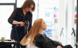 Como escolher um bom cabeleireiro