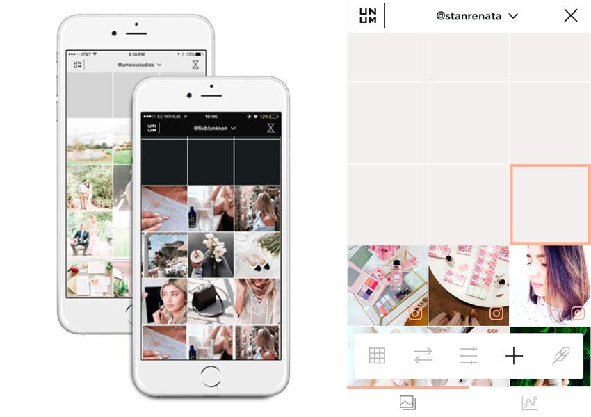instagram_unum-_app