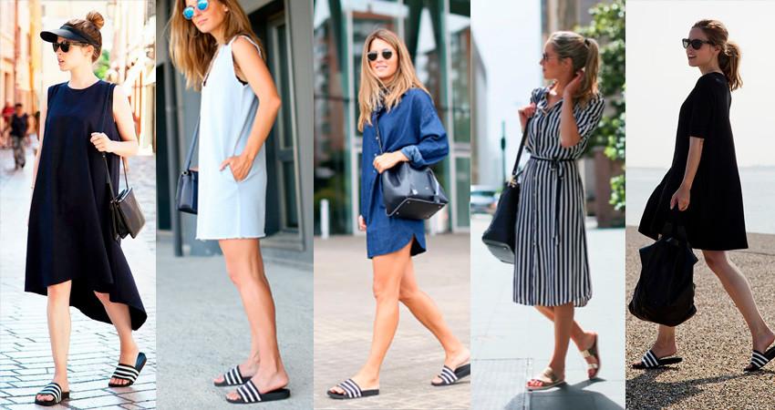 slide-sandals-vestidos
