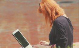 7 blogueiras ruivas que você precisa conhecer