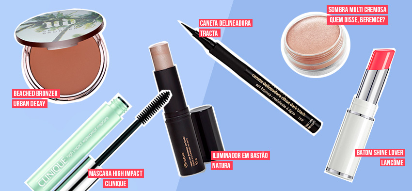 maquiagens-para-o-verão