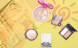 5 iluminadores perfeitos para o verão