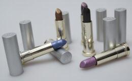 The Vice Lipstick Vintage Collection: Os batons vintage da Urban…