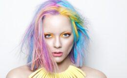 6 coisas que mulheres de cabelo colorido querem que você…
