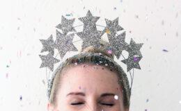 DIY: Ideias de última hora para sua festa de Ano…