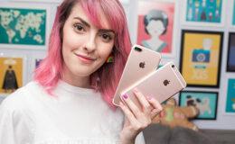 Review Câmera Iphone 7/ Iphone 7 Plus: o que tem…