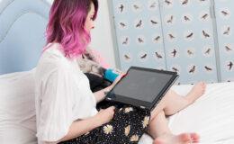 Quais as vantagens de ter um notebook touchscreen?