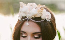 DIY: Como fazer uma coroa de Sereia?