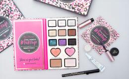 A coleção The Power of Makeup da Nikkie Tutorials para…