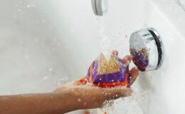 5 Bath Bombs da Lush que são relaxantes e divertidas…