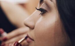 Como é estudar maquiagem profissional fora do Brasil?