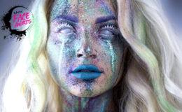 Face Awards: concurso de maquiagem artística chega ao Brasil