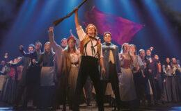 Les Misérables: o musical da Broadway sucesso no mundo inteiro…