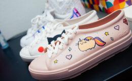 DIY: Como deixar seus sapatos ainda mais incríveis