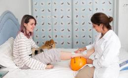 Fisioterapia em casa: minha experiência com o atendimento à domicílio