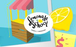 Limonade School: a escola pra entender tudo sobre marketing de…