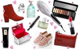 Dia dos Namorados: Presentes para dar a si mesma