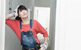 7 pequenos reparos que podem deixar sua casa como nova