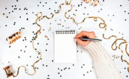 8 coisas para considerar antes que o ano termine