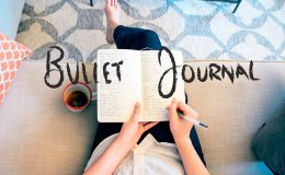 Tutoriais para aprender de vez como fazer um Bullet Journal
