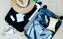 VIAGEM: Como evitar que sua mala seja extraviada?