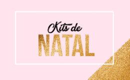 5 lojas de cosméticos para comprar Kits de Natal