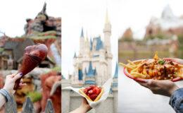 28 comidas que você precisa experimentar quando for à Disney,…