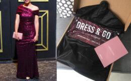 Dress & Go: Uma loja para alugar vestidos de festa…