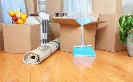 Guia prático para mudar de casa sem stress