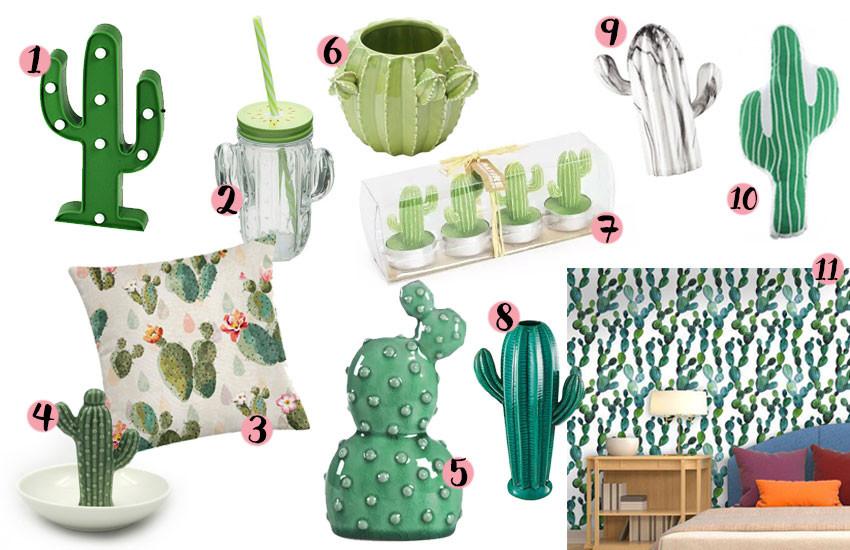 comprar-cactos-decoração-itens-fofos