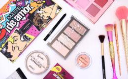 Onde comprar maquiagem na 25 de março?